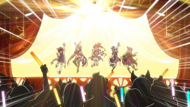 小碧藍幻想!第6集【盛開的六花】 線上看