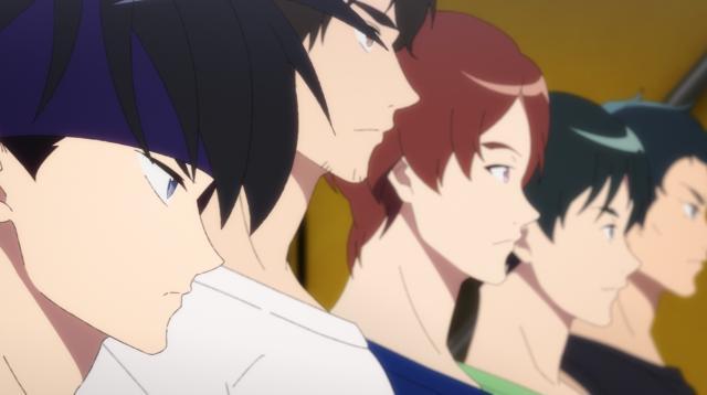體操武士第7集【集訓武士】 線上看