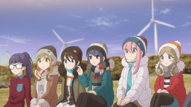 搖曳露營△ 第二季第11集【伊豆露營 在路上】 線上看