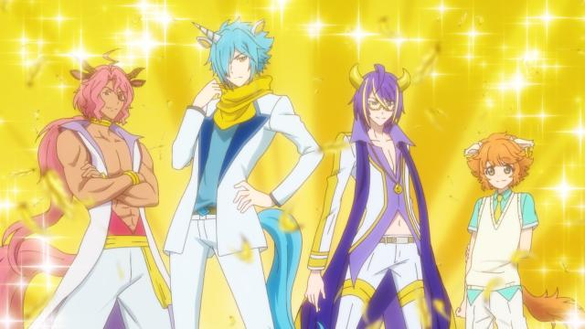 搖滾少女!! STARS!!第7集【檢票站】 線上看