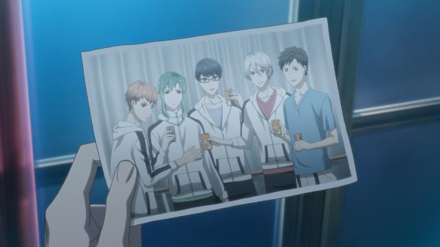 高校星歌劇 OVA劇照 1