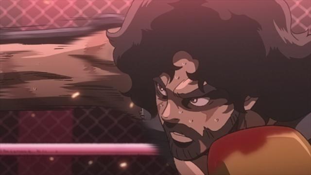 機甲拳擊 第二季第1集【亡靈吟唱安魂曲】 線上看