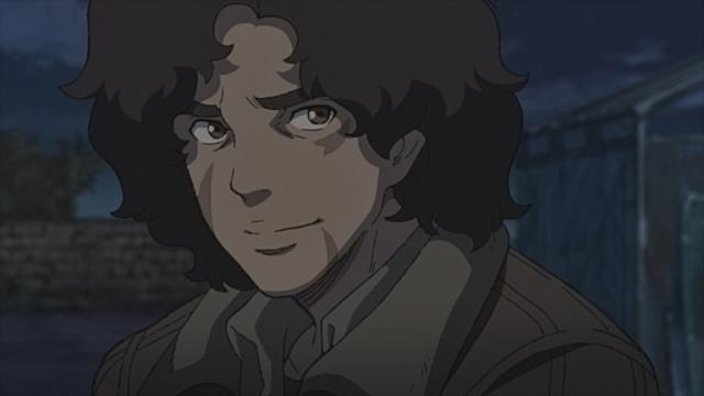 機甲拳擊 第二季第4集【只要靈魂之花綻放 愛就不會消亡】 線上看