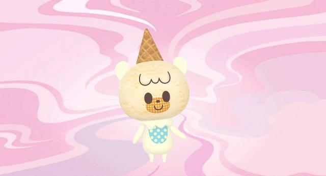 冰冰冰 冰淇淋君 全集第1集【香妮蘭的一天】 線上看