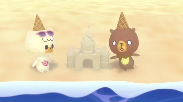 冰冰冰 冰淇淋君第8集【南方小島上的冰品小精靈】 線上看