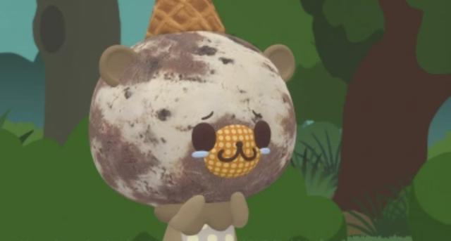 冰冰冰 冰淇淋君第9集【愛哭鼻子的奇奇】 線上看