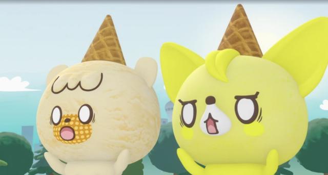 冰冰冰 冰淇淋君 第12集劇照 1