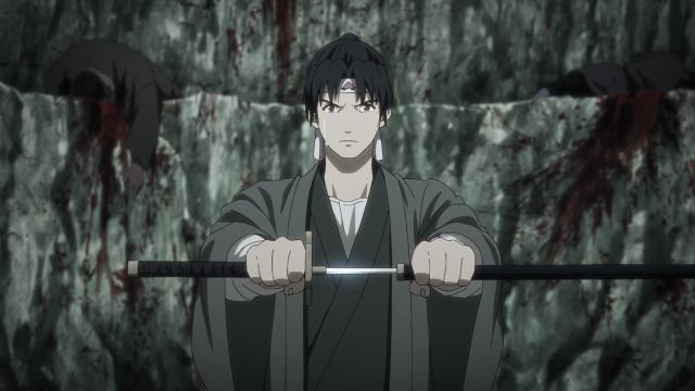 桃子男孩渡海而來第9集【命與命】 線上看