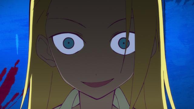 平穩世代的韋駄天們第5集【色】 線上看