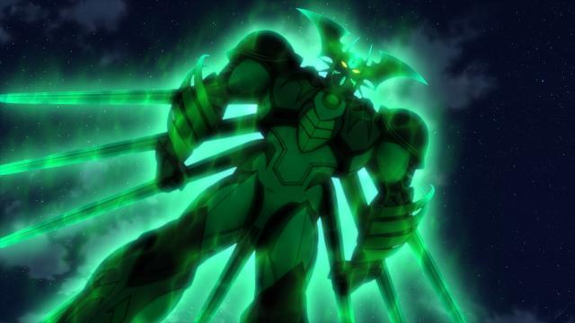 蓋特機器人ARC第1集【天之鬼】 線上看