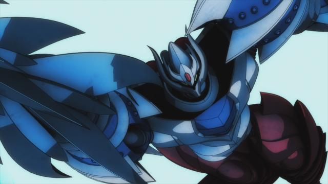 蓋特機器人ARC第5集【天才】 線上看