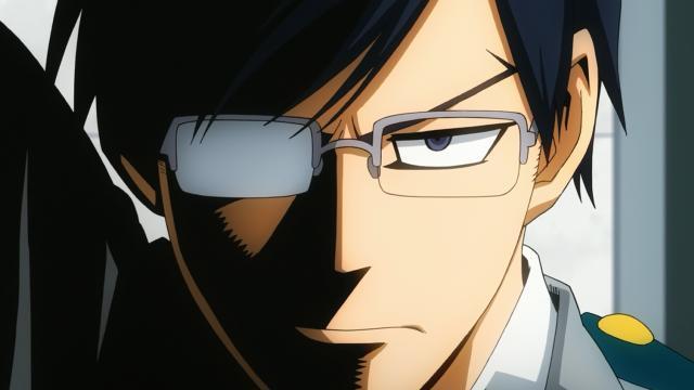 我的英雄學院 第一季第9集【好耶.加油啊.飯田同學!】 線上看