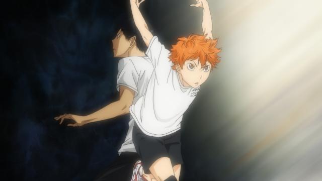 排球少年!! 第5集劇照 1