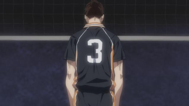 排球少年!! 第9集劇照 1