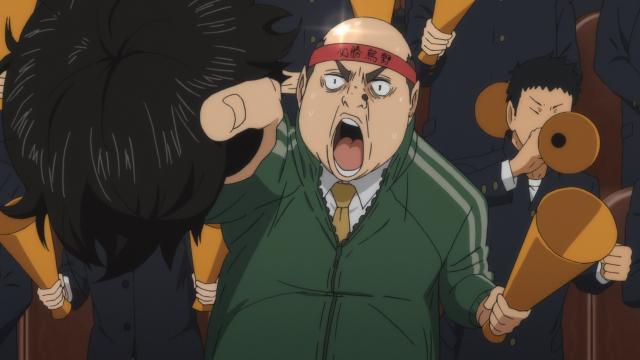 排球少年!! 烏野高中 VS 白鳥澤學園高中第8集【討人厭的男人】 線上看