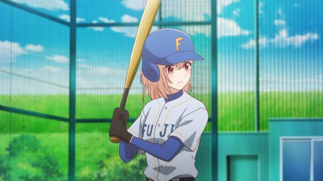 八月的棒球甜心第13集【故事還在繼續】 線上看