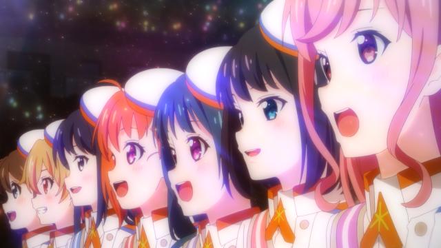 橘色榮耀! 第1集預告片 01
