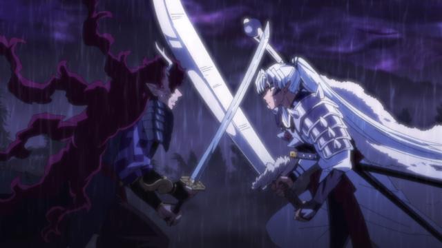 半妖的夜叉姬 第二季第4集【產靈山的結界】 線上看