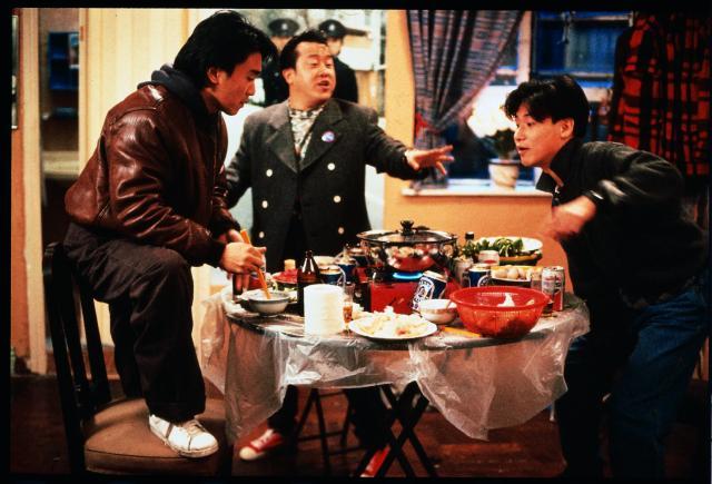 咖喱辣椒劇照 3