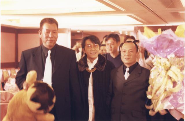 千王之王2000劇照 1