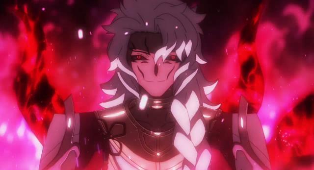 Fate/Grand Order-絕對魔獸戰線巴比倫尼亞-第4集【叢林的呼喚】 線上看