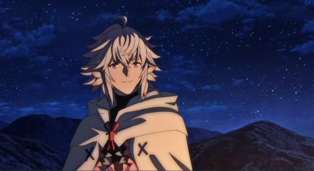 Fate/Grand Order-絕對魔獸戰線巴比倫尼亞-第6集【天命泥板】 線上看