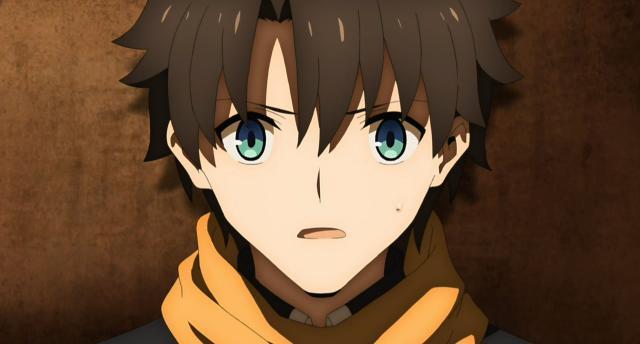 Fate/Grand Order-絕對魔獸戰線巴比倫尼亞-第7集【佯攻作戰】 線上看
