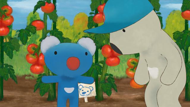 貝貝生活日記 第四季第3集【貝貝種蔬菜】 線上看