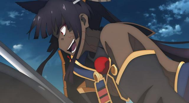 Fate/Grand Order-絕對魔獸戰線巴比倫尼亞-第16集【甦醒】 線上看