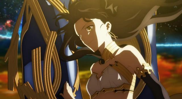 Fate/Grand Order-絕對魔獸戰線巴比倫尼亞-第17集【歌舞昇平的會議】 線上看
