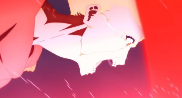 Fate/Grand Order-絕對魔獸戰線巴比倫尼亞-第18集【起源之星,仰望天空】 線上看