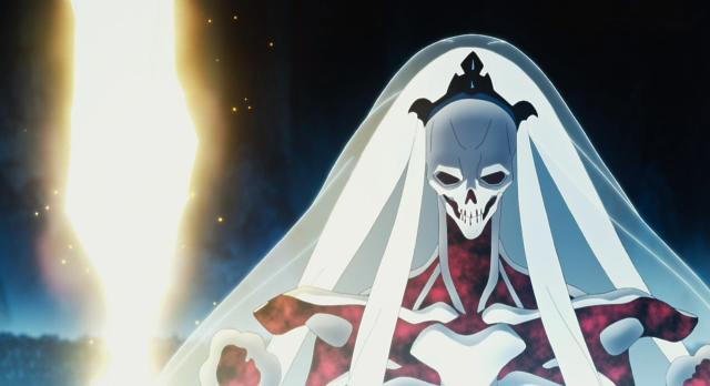 Fate/Grand Order-絕對魔獸戰線巴比倫尼亞-總集篇Ⅲ【-決戰-】 線上看