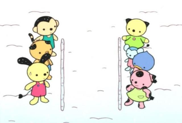快樂小丸日記 第20集劇照 1