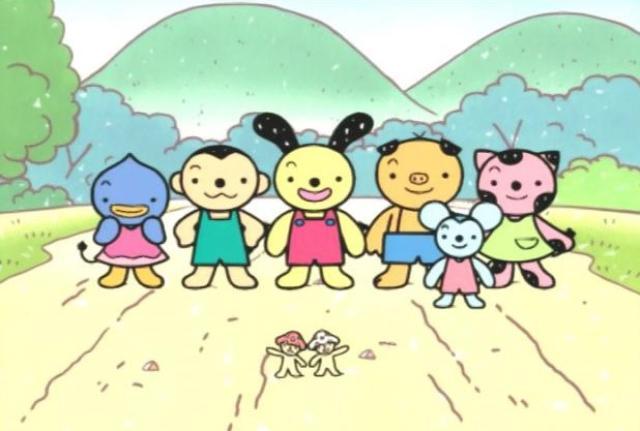 快樂小丸日記 第25集劇照 1