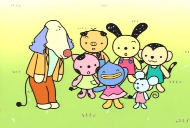 快樂小丸日記 第46集劇照 1