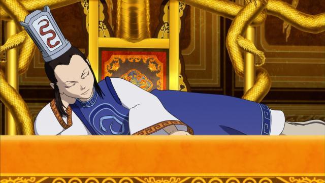 王者天下第13集【藍凱的嘶吼】 線上看