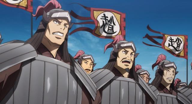 王者天下 第三季第2集【齊聚一堂】 線上看