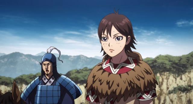 王者天下 第三季第4集【兩個戰場】 線上看