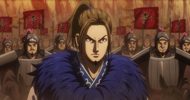 王者天下 第三季第17集【本能型的極致】 線上看
