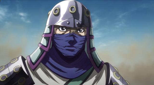 王者天下 第三季第21集【秘密揭曉】 線上看