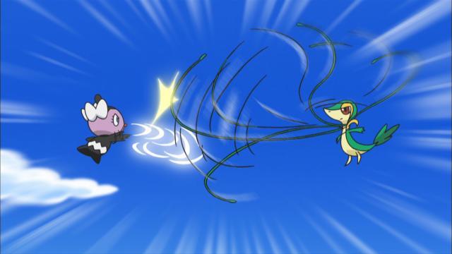 寶可夢 超級願望 第二季3 線上看