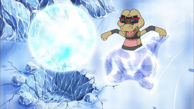 寶可夢 超級願望 第二季27 線上看