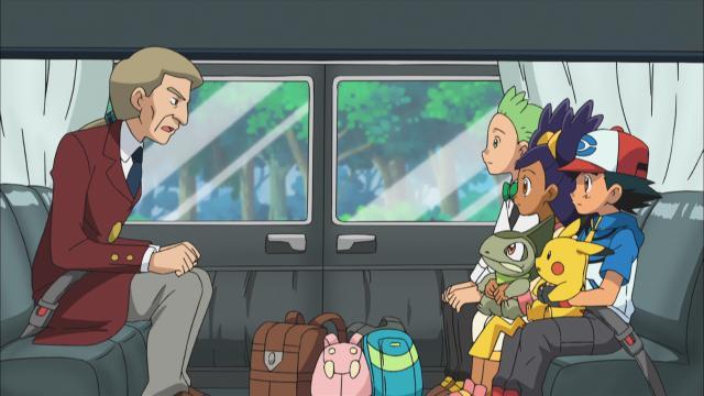 寶可夢 超級願望 第二季28 線上看
