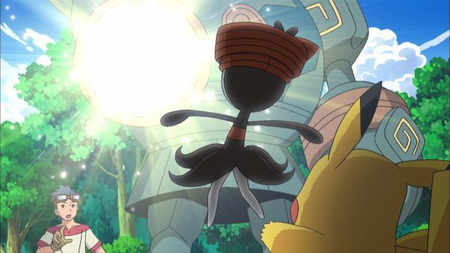 寶可夢 超級願望 第二季44 線上看