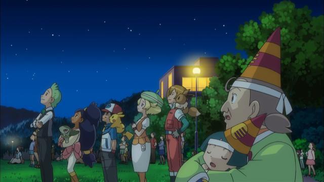 寶可夢 超級願望 第二季53 線上看