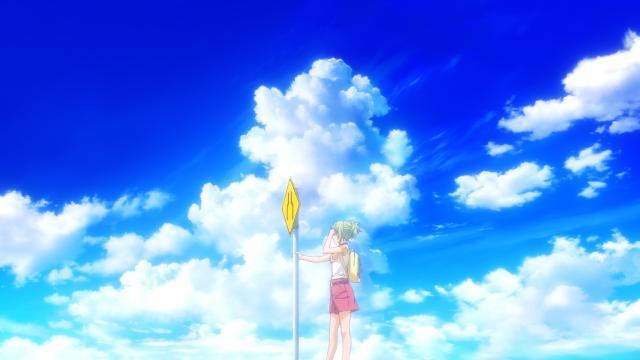 藍海少女 第二季第1集【某個夏夜和告白的話】 線上看