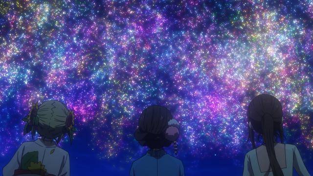 藍海少女 第二季第2集【盛夏和閃閃發亮的眼光】 線上看