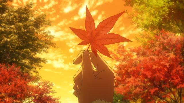 藍海少女 第二季第4集【秋天和飄飄然的幸福故事】 線上看