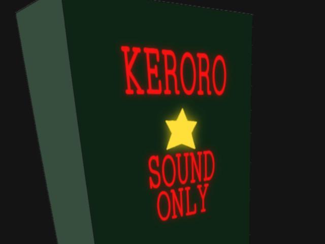 KERORO軍曹 1第9集【夏美走向愛的道路,頭昏眼花】 線上看