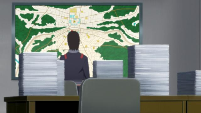 慕留人-火影新世代- 第三季第115集【第二十五小組】 線上看